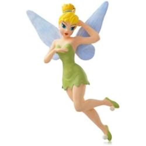 2014 Disney - Pretty Pixie - Tinker Bell