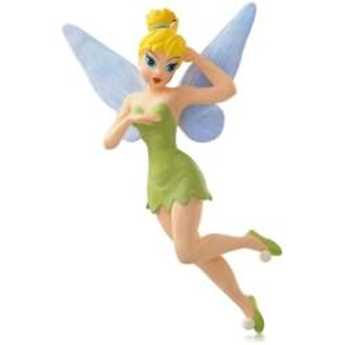 2014 Disney - Pretty Pixie - Tinker Bell