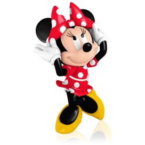 2015 Disney - Picture Perfect - Minnie Mouse