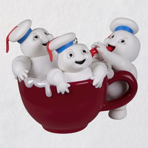 2021 Ghostbusters Afterlife - Mini Pufts