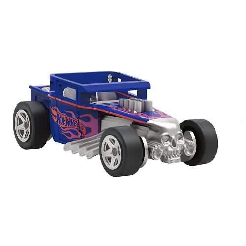 2021 Hot Wheels - Bone Shaker Hallmark ornament (QXI7245)