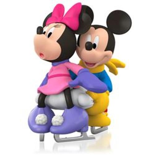 2015 Disney - It Takes Two