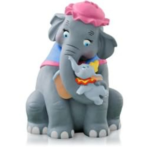 2014 Disney - Dumbo - Baby Mine