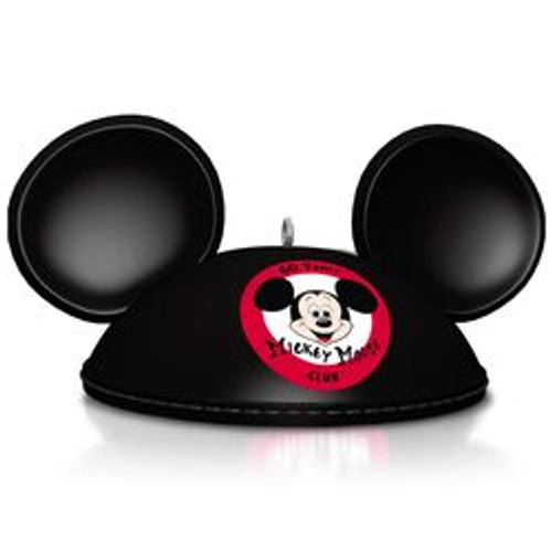2015 Disney - The Mickey Mouse Club 60th Anniversary