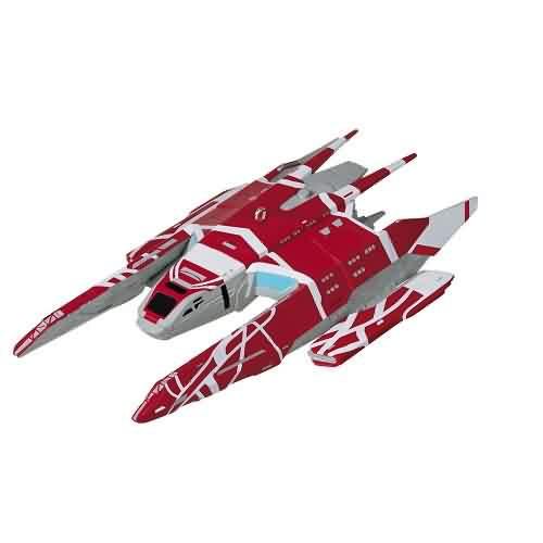 2021 Star Trek - La Sirena - Star Trek Picard Hallmark ornament (QXI7585)
