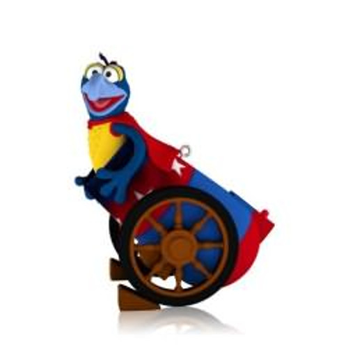 2014 Muppets - The Great Gonzo