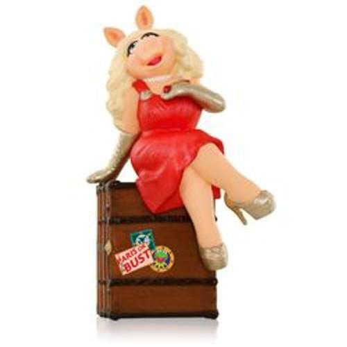 2015 It is Moi Miss Piggy