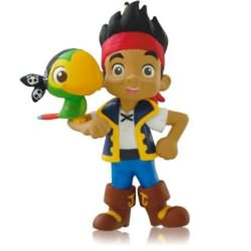 2014 Disney - Jake and Skully Set Sail