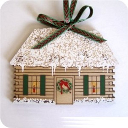 1997 Mayors Tree Ornament - Holiday Homestead (MAYOR97)