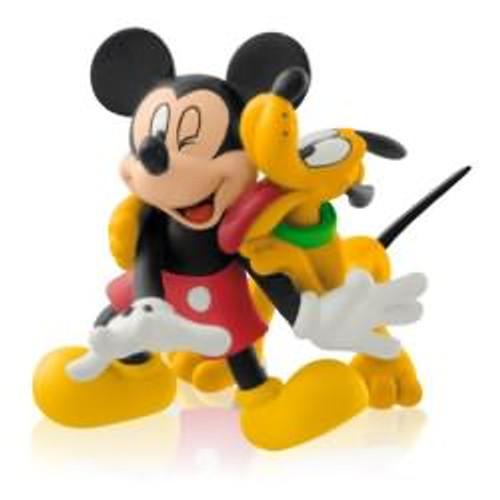 2014 Disney - Best Pals
