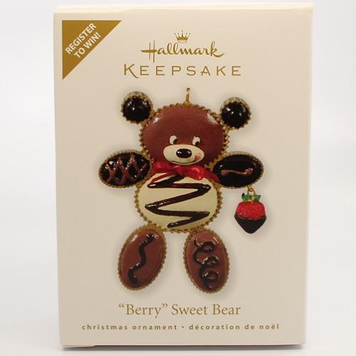 2010 Berry Sweet Bear