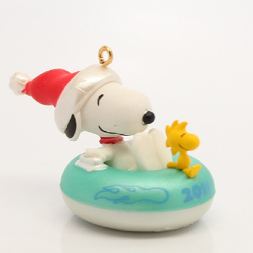 2011 Winter Fun With Snoopy #14