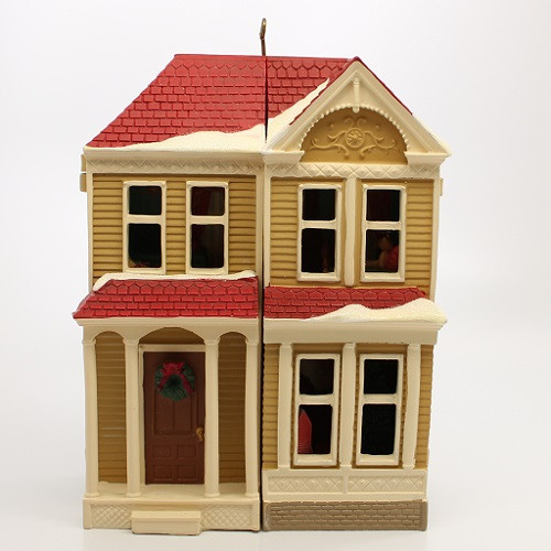 2013 Nostalgic Houses and Shops - Victorian Dollhouse