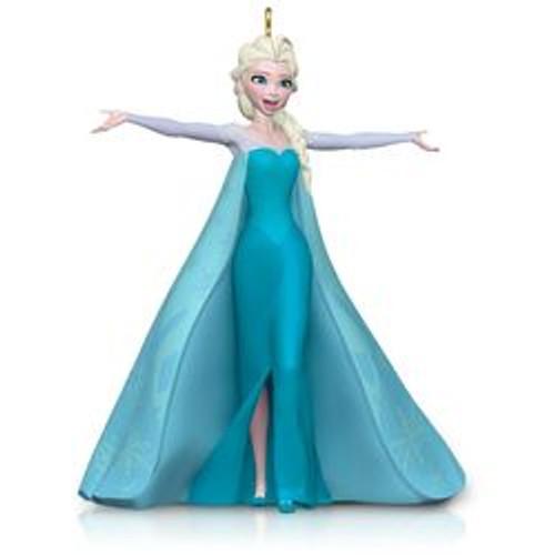 2015 Disney - Let it Go