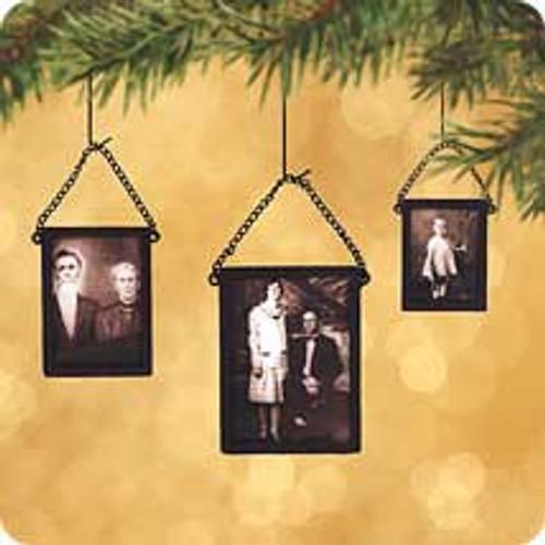 2002 Family Tree - Starter Kit