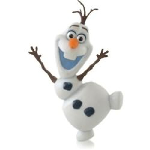 2014 Disney - Frozen - Olaf