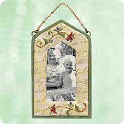 2003 Family Tree - Quilt of Memories