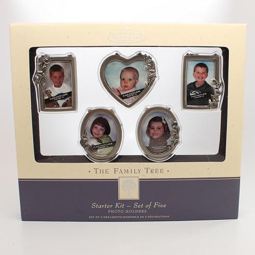 2003 Family Tree - Starter Set - Set of 5