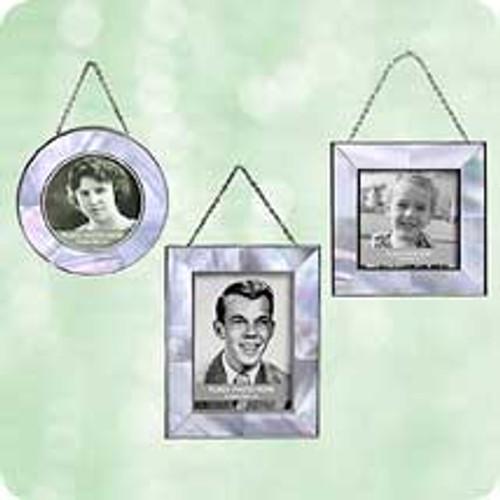 2003 Family Tree - Starter Set - Set of 3