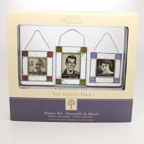 2003 Family Tree - Starter Kit - Set of 5