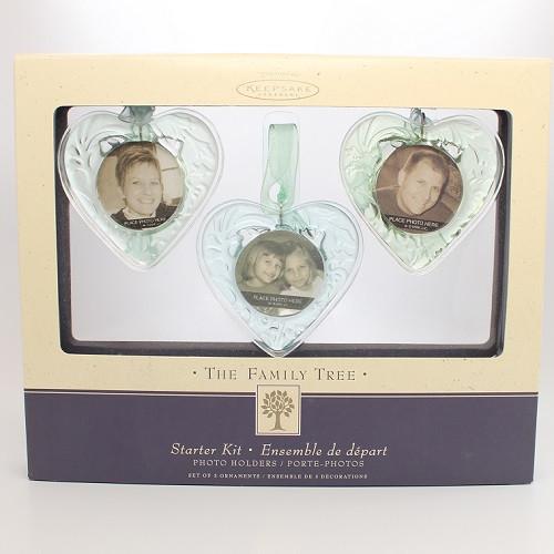 2005 Family Tree - Starter St - Set of 3