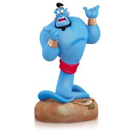 2015 Disney - Aladdin - Yo Rugman