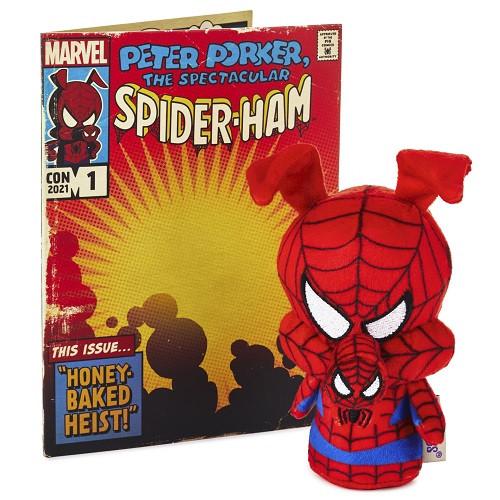 2021 Spider-Ham - Itty Bitty - Comic Con