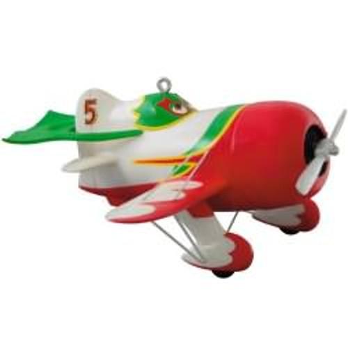 2014 Disney - Planes - El Chupacabra