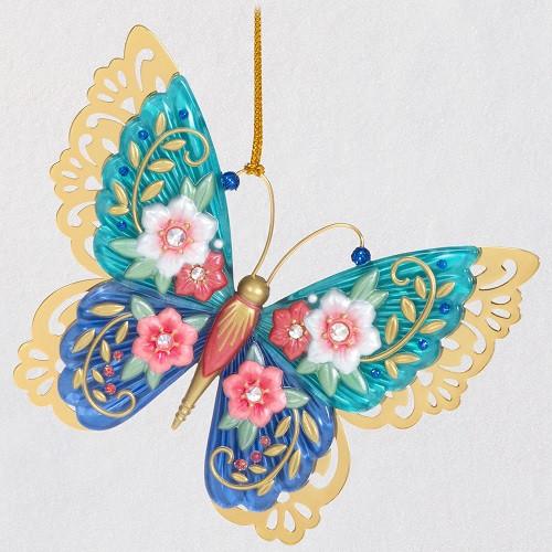 2021 Brilliant Butterflies -Event Repaint (QKC9192)