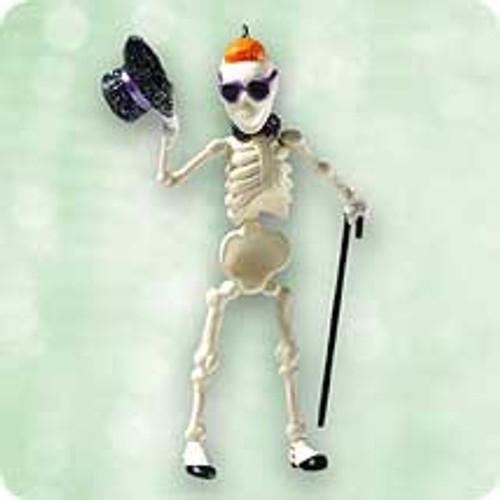 2003 Halloween - Mr. Tap Happy (QFO6017)