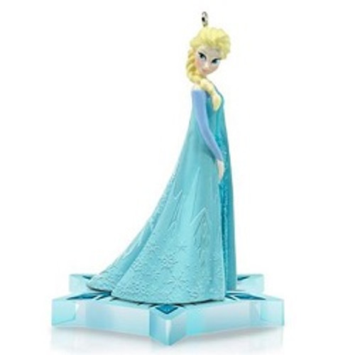 2014 Disney - Frozen - Queen Elsa