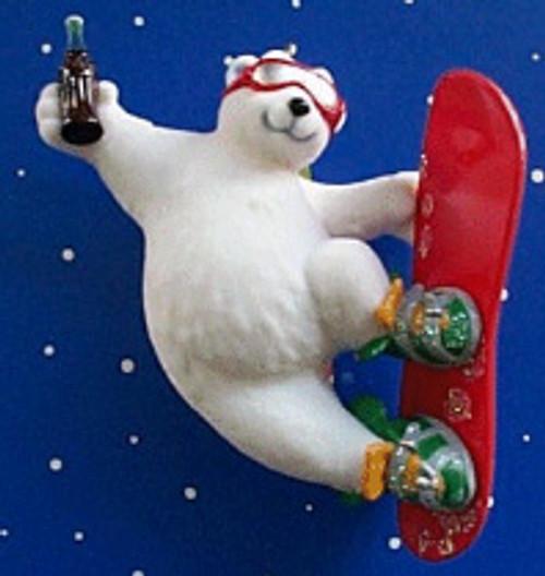2001 Cool Sport - Coca Cola