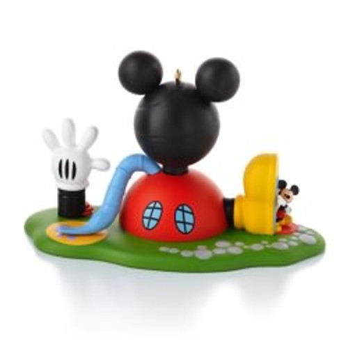 2013 Disney - Mickey Mouse Clubhouse