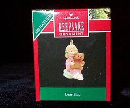 1990 Bear Hug