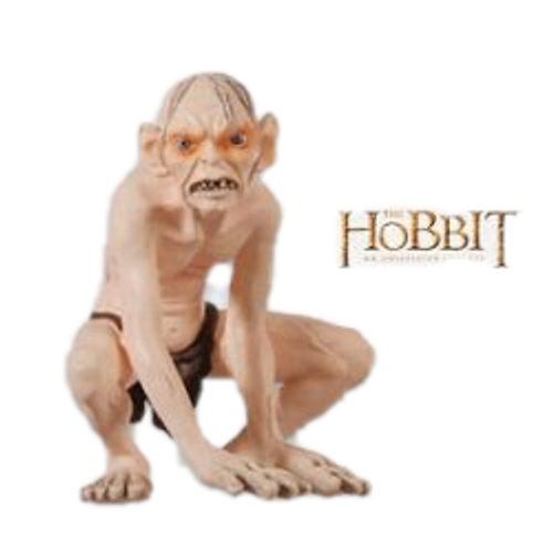 2013 The Hobbit- Gollum