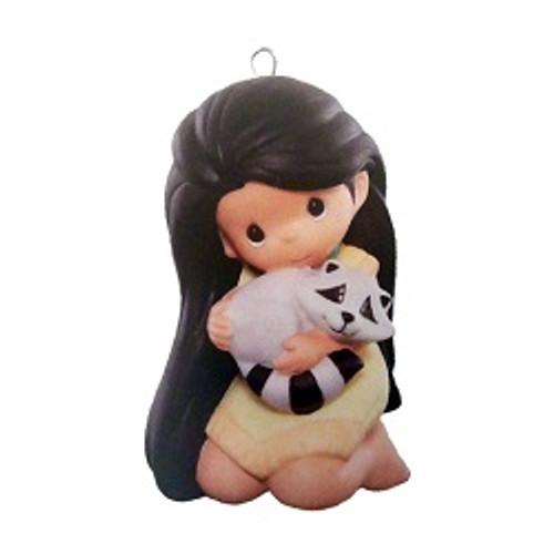 2015 Disney - Pocahontas - Limited