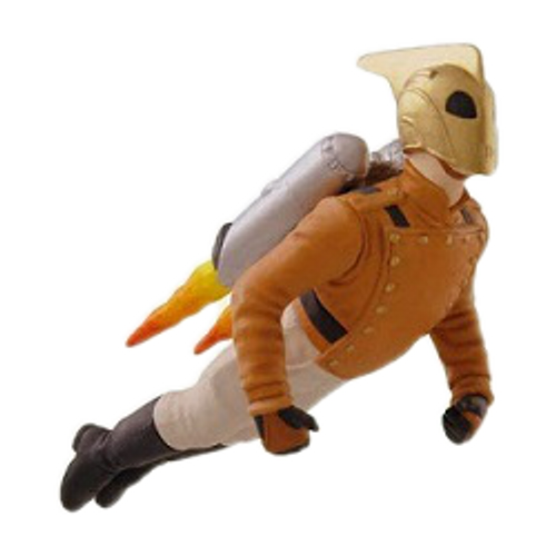 2014 High Flying Hero - Rocketeer - Limited