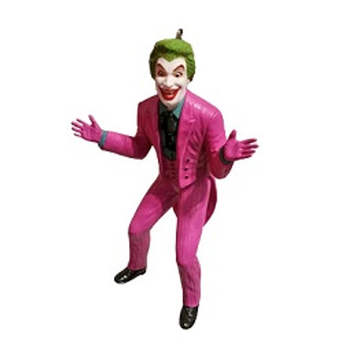 2015 Batman - The Joker Limited