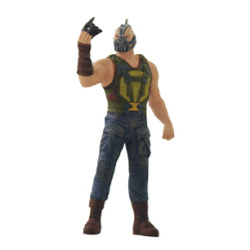 2014 Batman - Bane - Limited