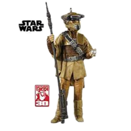 2013 Star Wars - Boushh - Limited