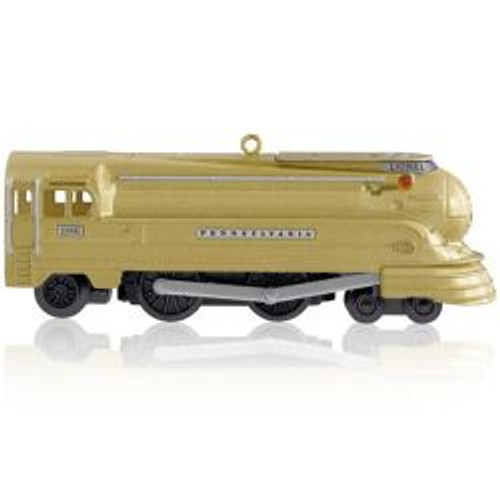 2014 Lionel - Pennsylvania Torpedo Locomotive - Limited