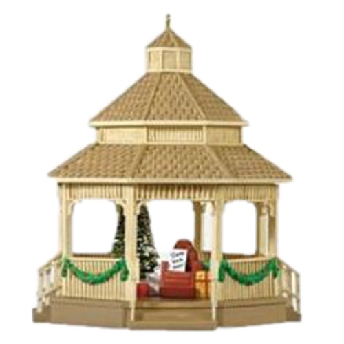 2013 Nostalgic Houses - Gazebo - Limited