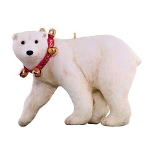 2015 Father Christmas - Polar Bear - Limited