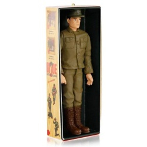2014 GI Joe - 50th Anniversary - Limited