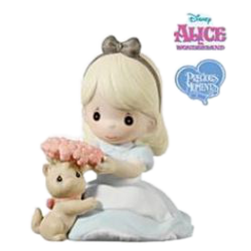 2013 Disney - Alice In Wonderland