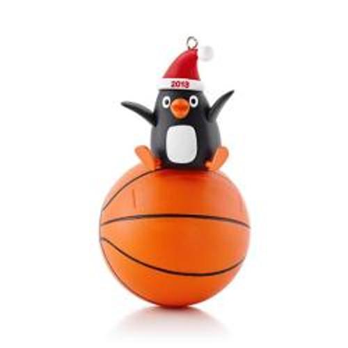 2013 Basketball Star