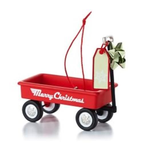 2013 A Wagon For Christmas