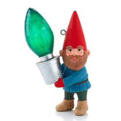 2013 Gnome For Christmas