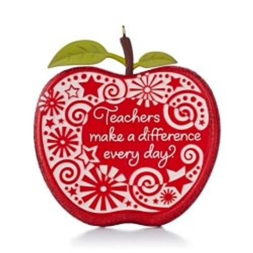 2013 Teacher