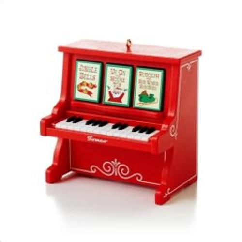 2013 Christmas Caroling Piano